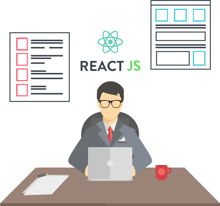Is ReactJS Effective For Use By Large Businesses, That Require Intricate Applications?