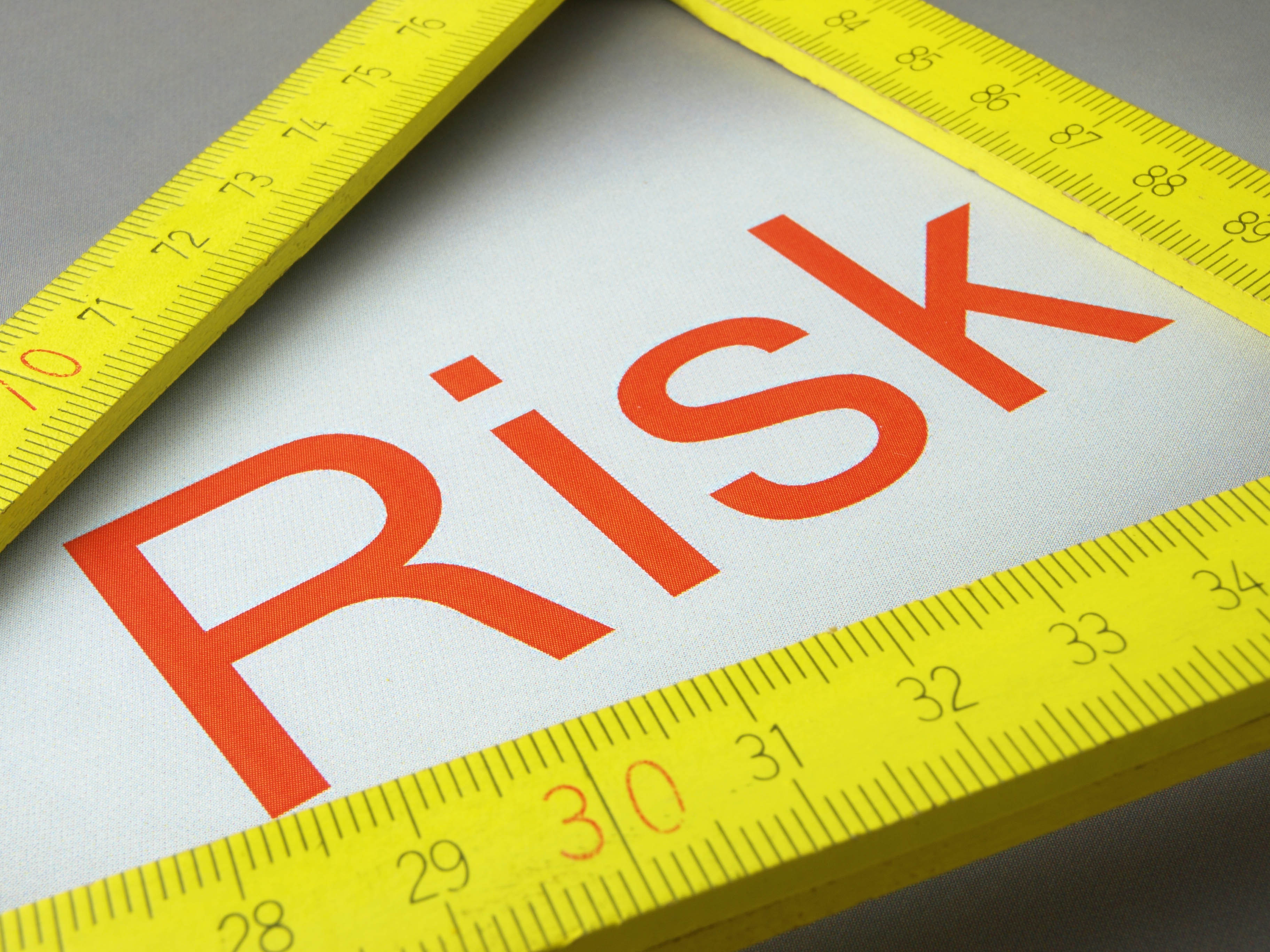 A Business With Its Feet On The Ground: Reducing The Risks In Your Enterprise