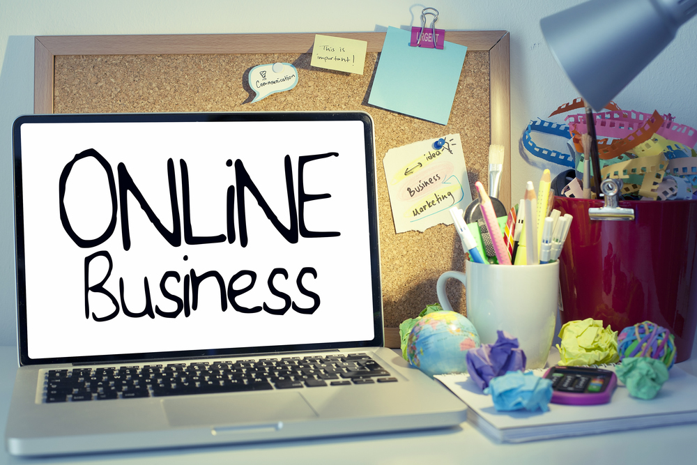 Powerful Ways To Push Your Online Company Forward