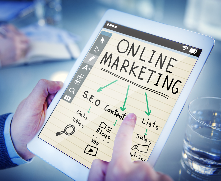 Save Time By Automating Your Online Marketing