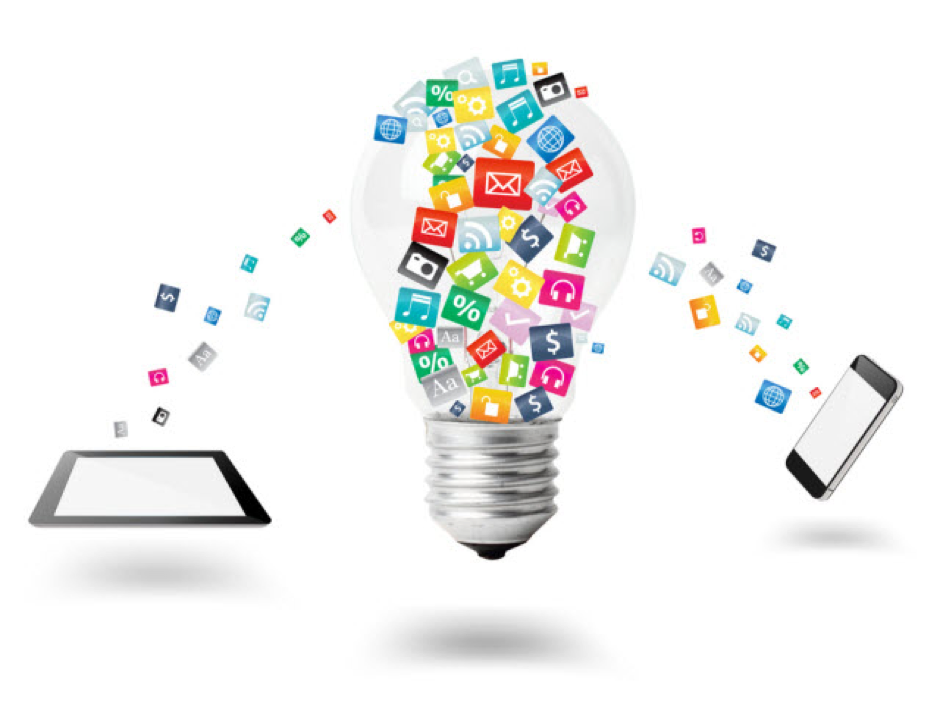 SmartPhone Evolution: Apps to Enhance Marketing Productivity