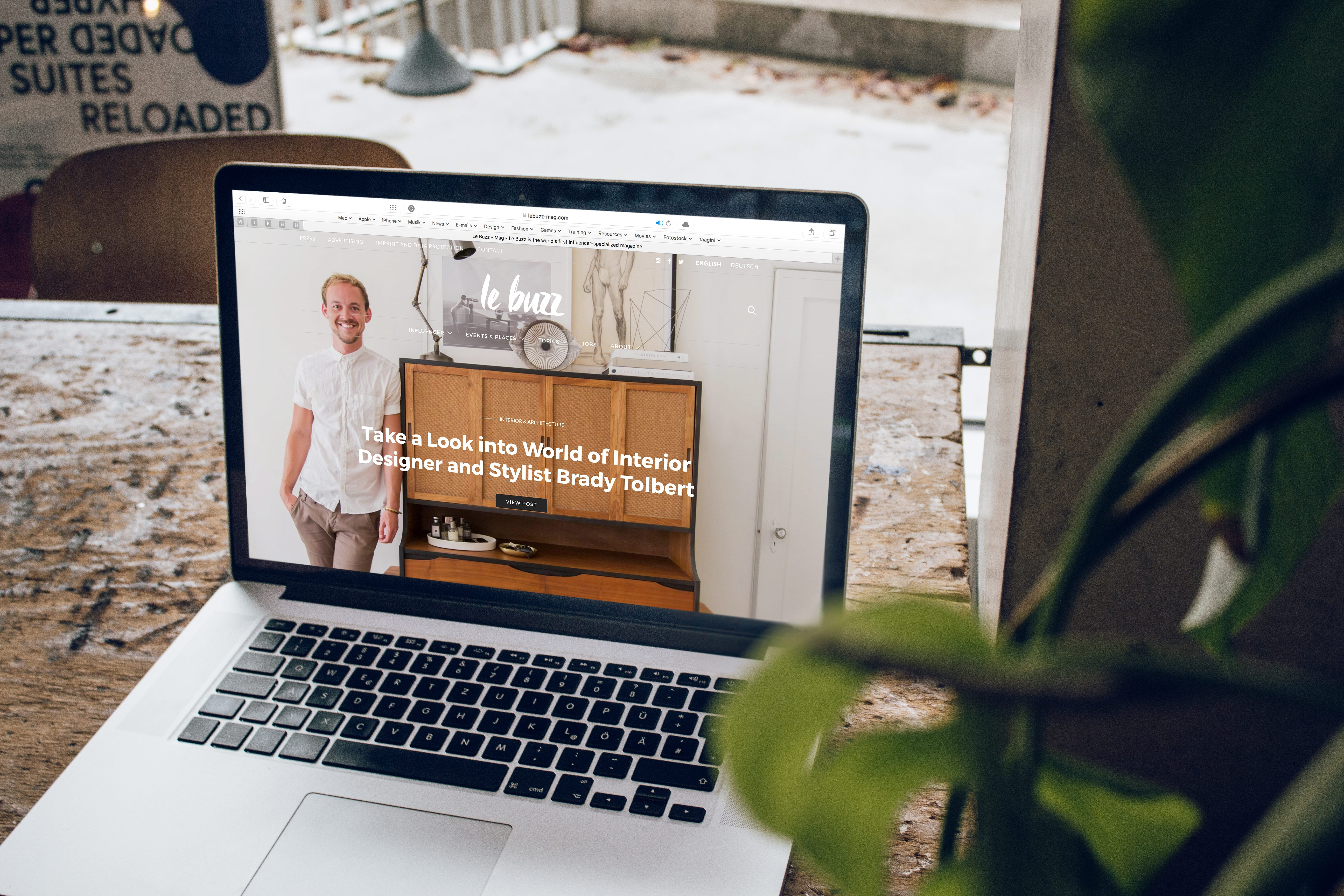 Essential Advice When Setting Up A Website for First-Timers