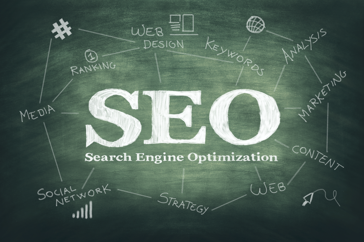 SEO Trends That Will Influence Your Work