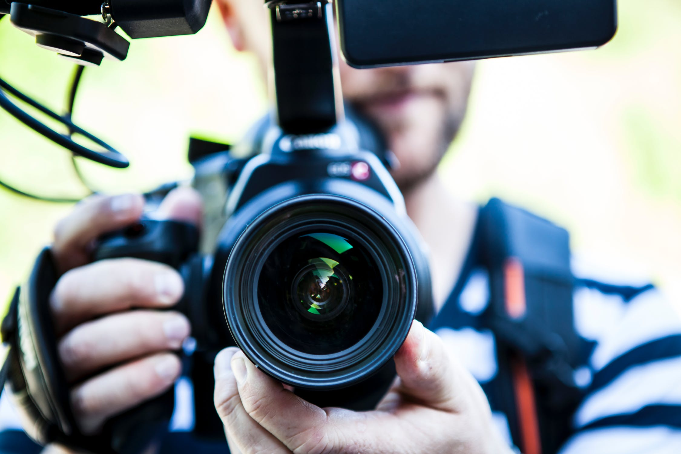Six tips to improve your video marketing strategy