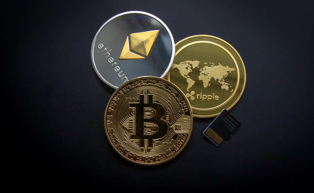 3 #Cryptocurrency Trends