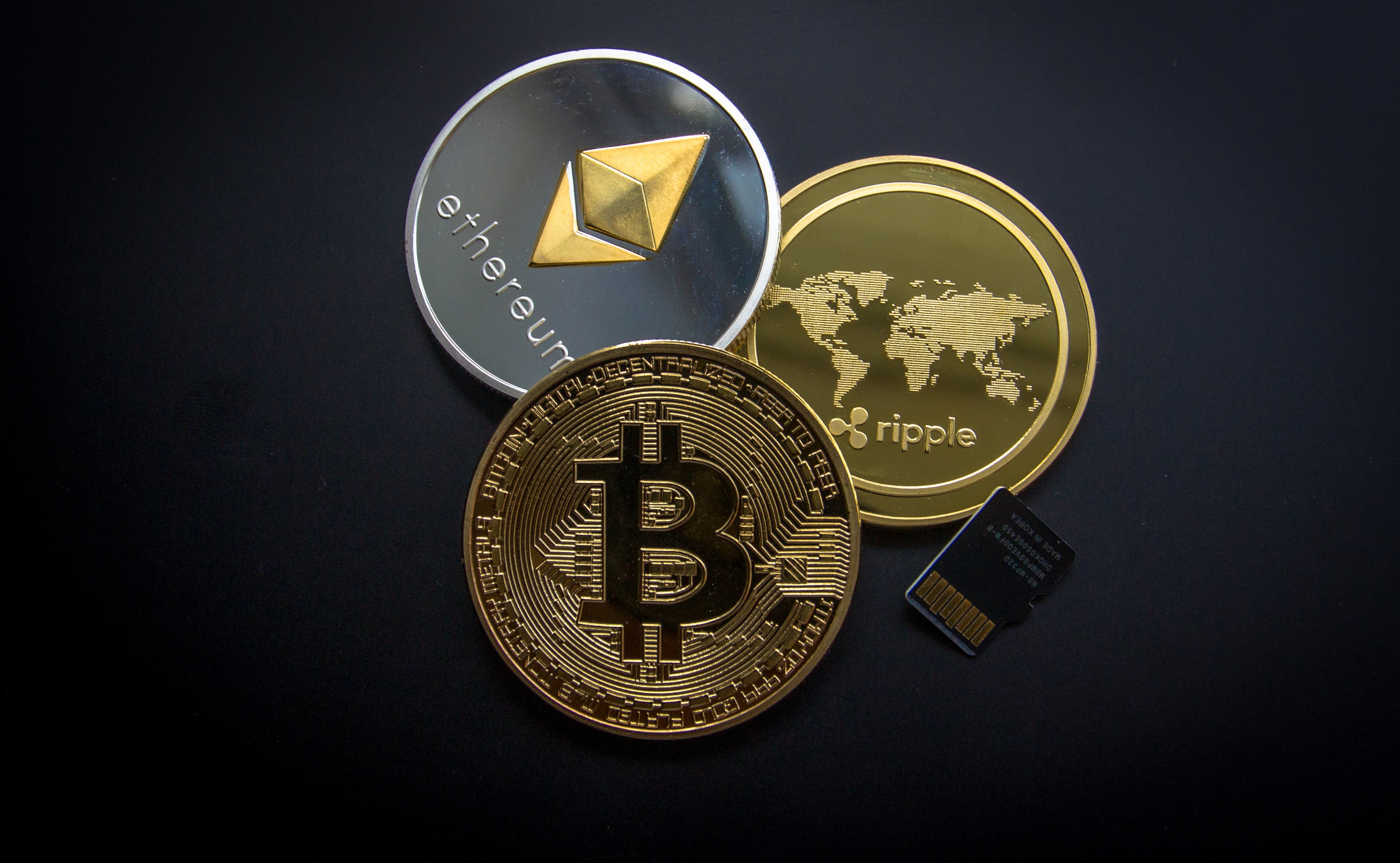 3 #Cryptocurrency Trends for 2019