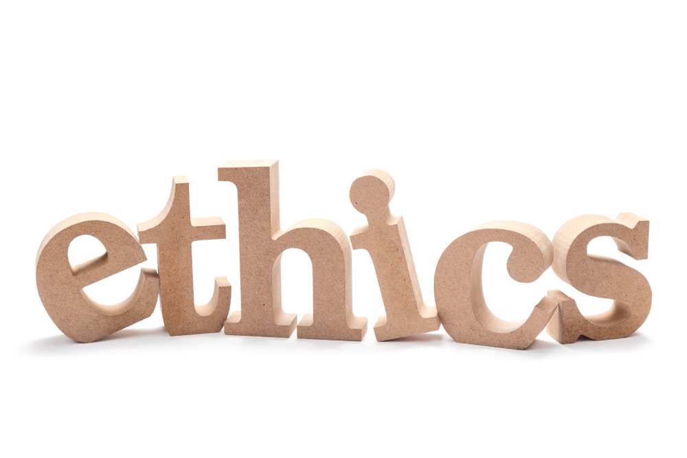 Ethical Business:Your Moral Compass Should Be Facing North, Not South!