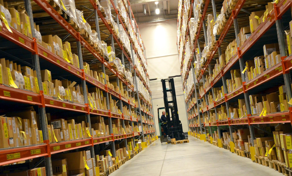 Run Your Warehouse Effectively With This Advice