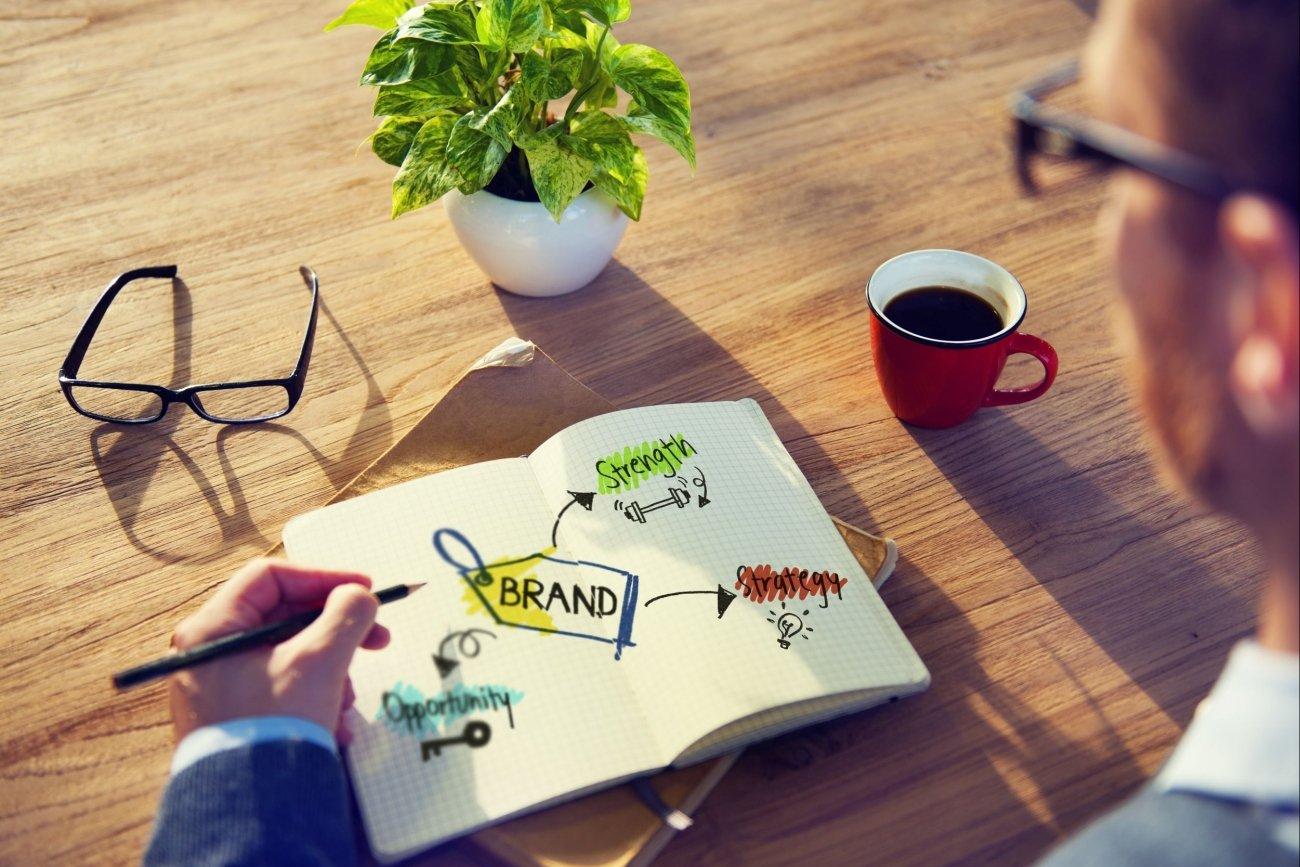 7 Reasons Why Branding Matters