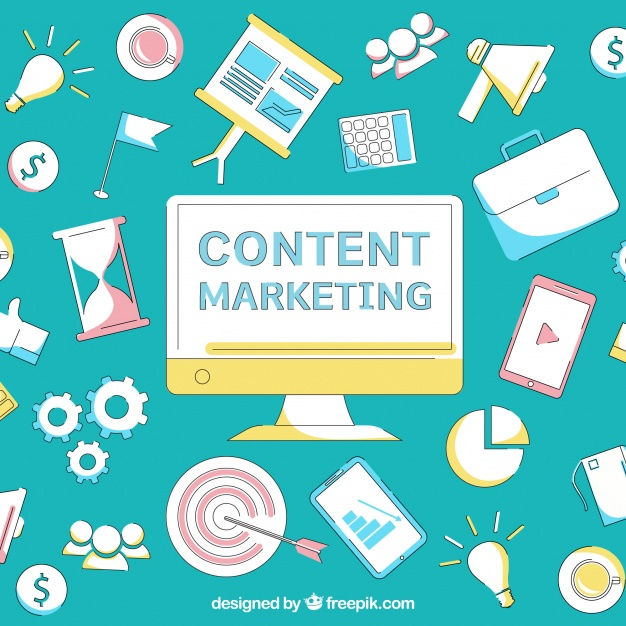 The Evolution of Content Marketing: What We Can Learn From the Past?
