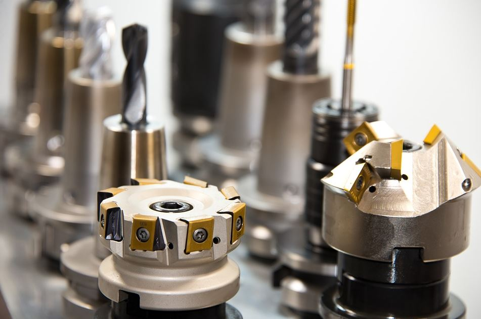 5 Inexpensive Equipment Parts That Can Improve Your Entire Manufacturing Process