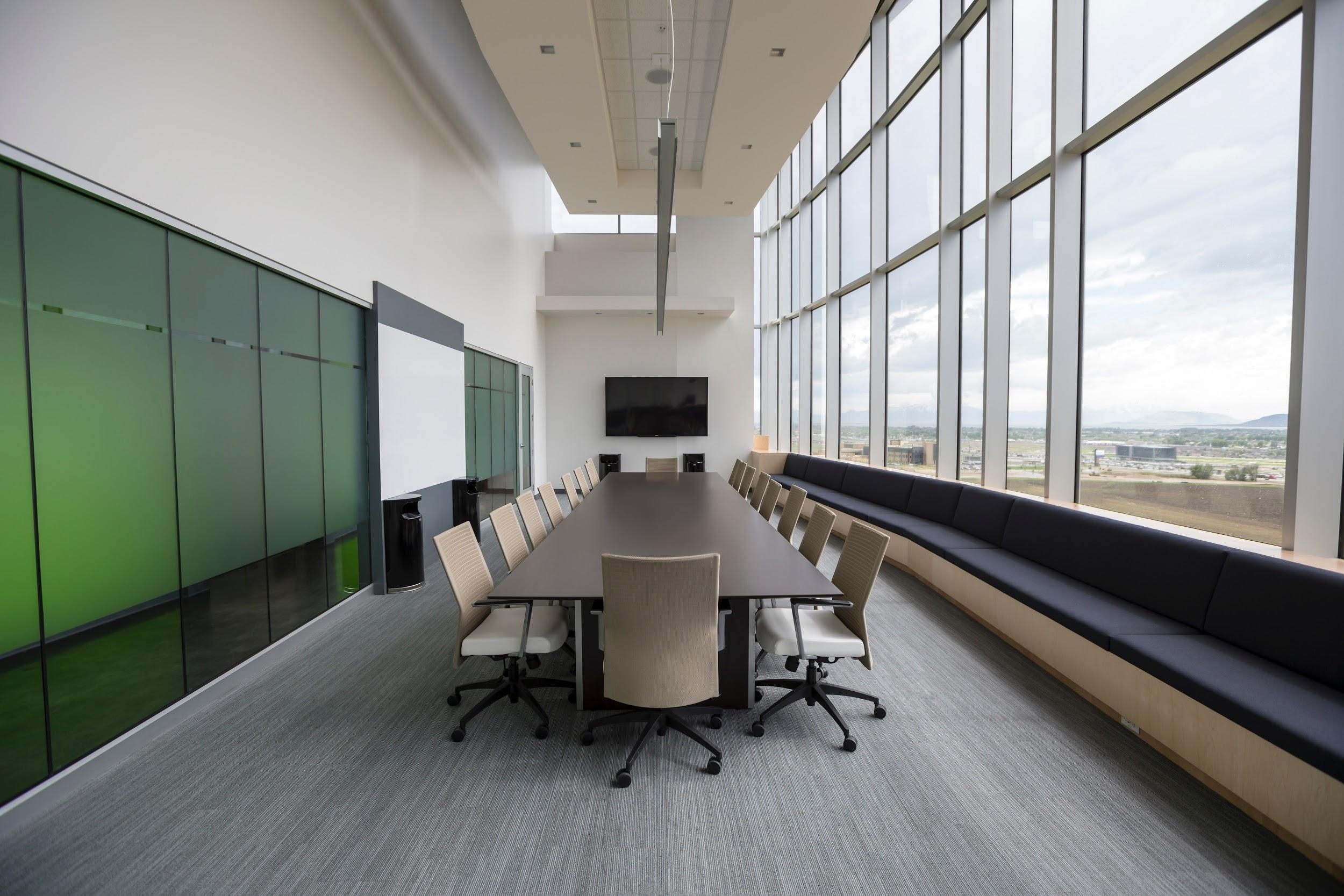 Health Hazards Around Your New Office