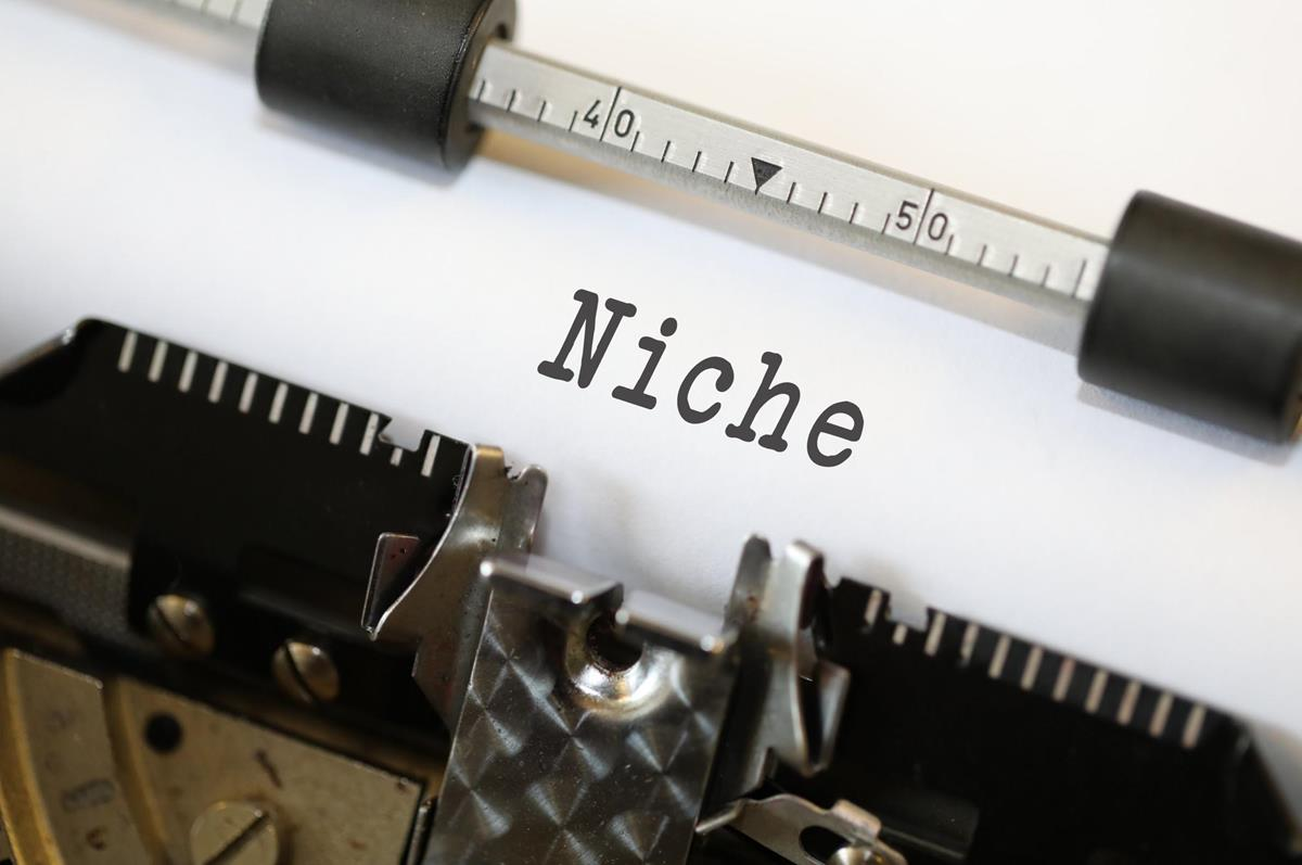 3 Steps to Finding Your Niche in Business