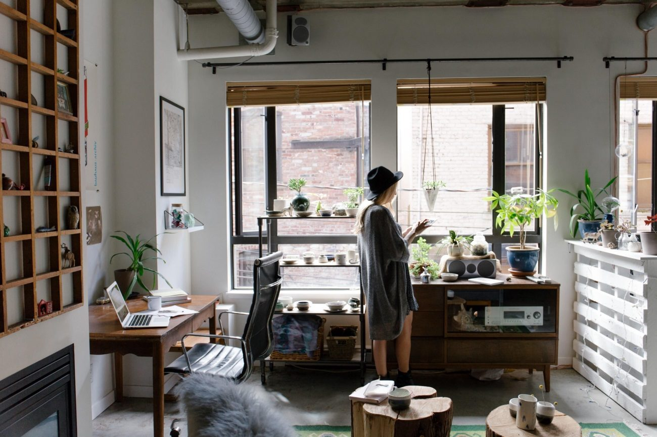 Smart Space Management: Transform Your Home into a Proper Working Environment
