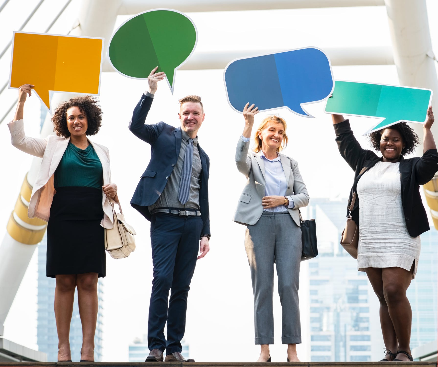 Why Encouraging Diverse Representation Will Help Your Business Grow