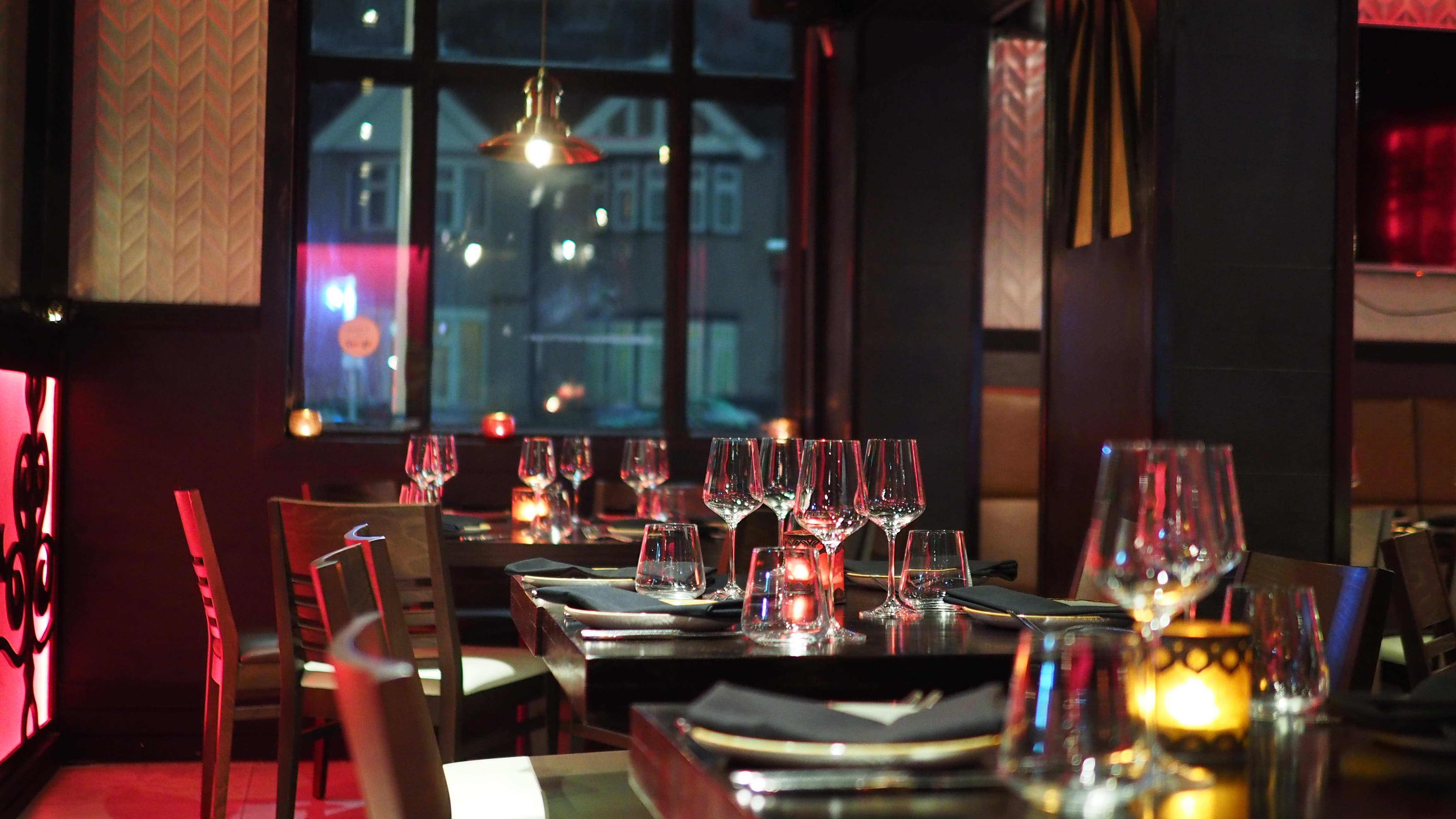 Opening a Restaurant Can Mean Tasty Profits