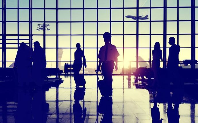 Traveling for Business: 5 Ways to Make it Hassle Free