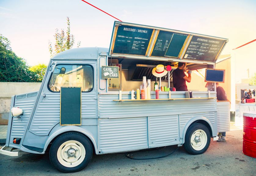 4 Essentials for Starting Your Own Food Truck