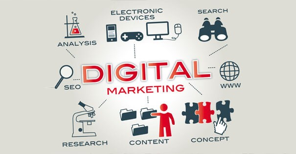 Digital Marketing Strategies To Help Grow Your Construction Business