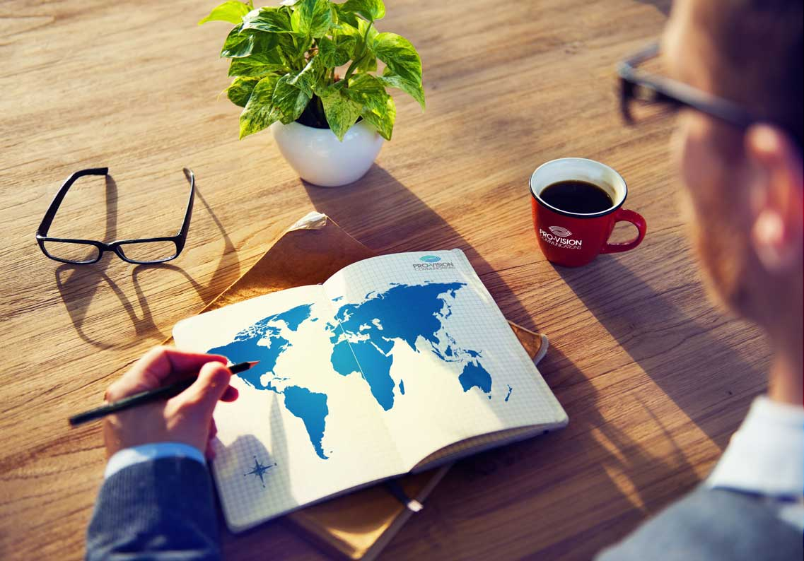Working Overseas Can Improve New Graduates' Career Prospects