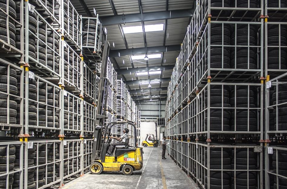Starting A Warehouse Business -Here's What To Look Out For
