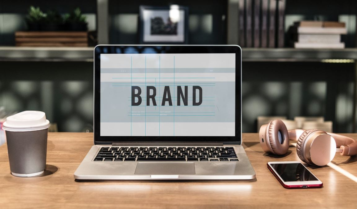 Say My Name, Say My Name: 4 Branding Tips for Small Businesses