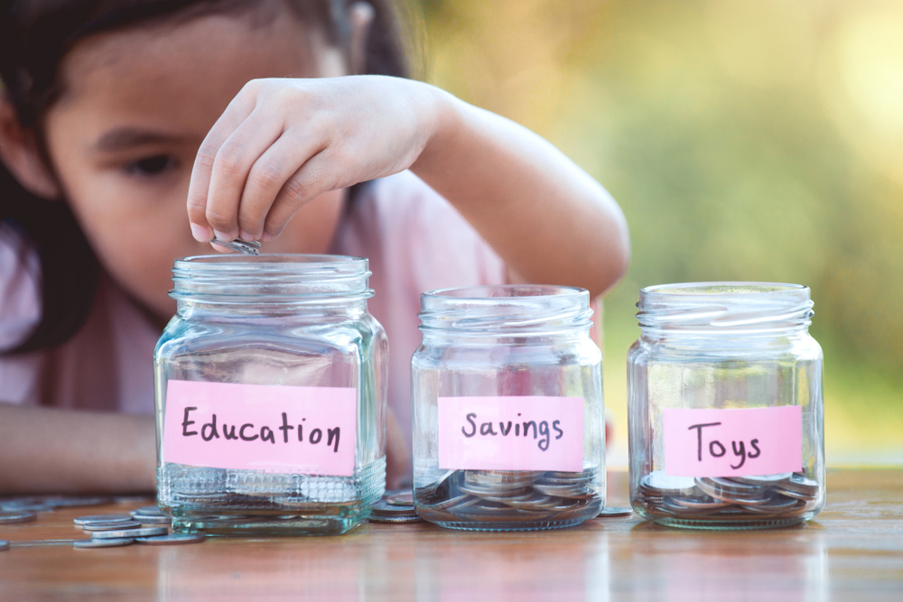 How to Meet Your Child-Related Financial Goals