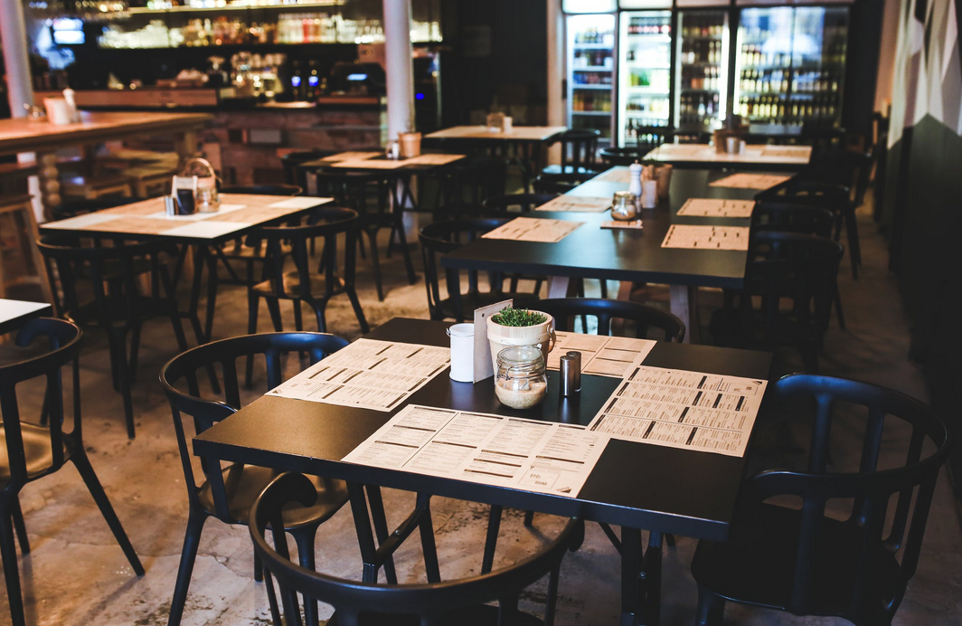 4 Design Decisions to Make for Your Restaurant