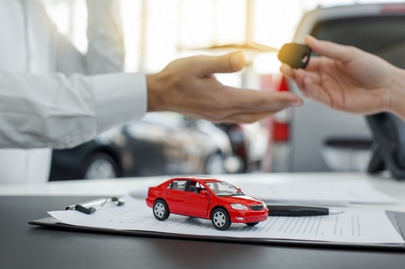 How to Buy a New Business Vehicle