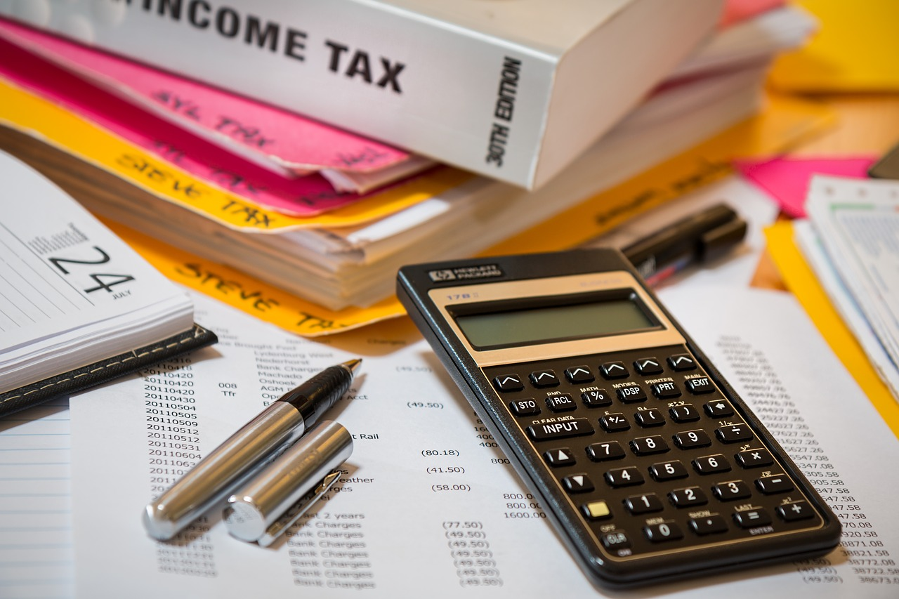 How Does Depreciation Affects Business Taxes?