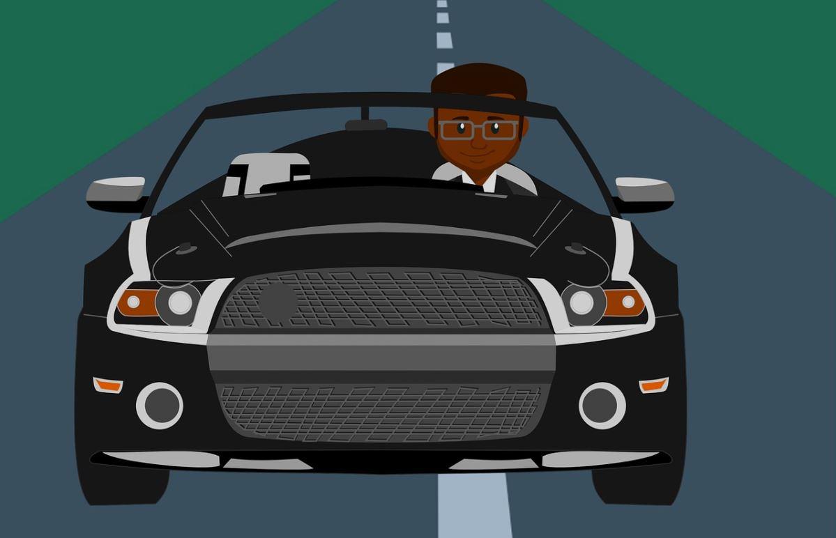 Mitigating Risks When Distributing Company Cars
