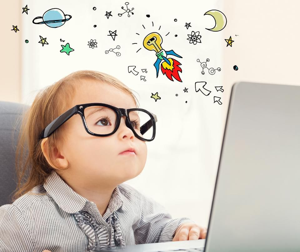 Teach Your Children about Entrepreneurship from an Early Age