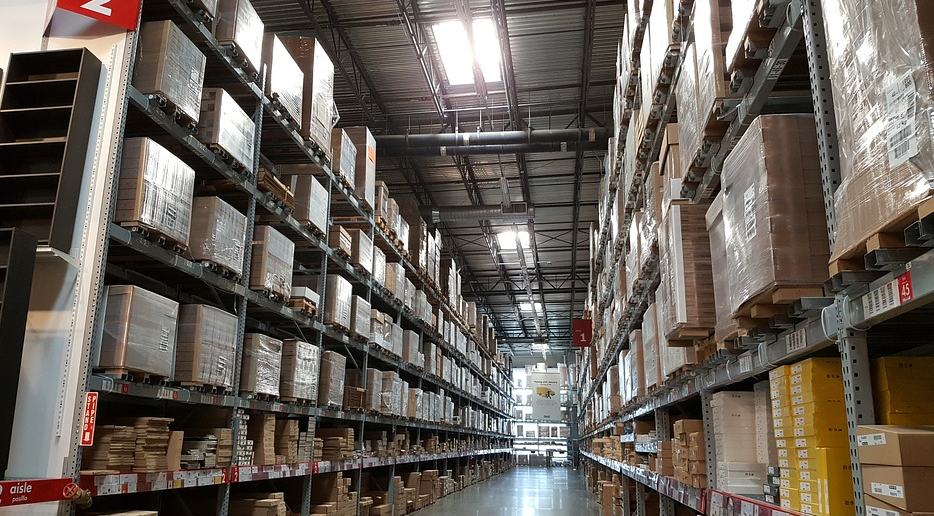 3 Helpful Tips When Opening a Warehouse for Your Business