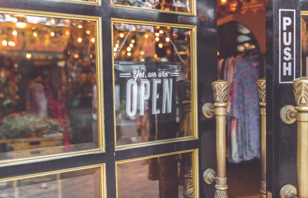 Atmosphere Matters: 4 Ways to Create an Inviting Shop Environment
