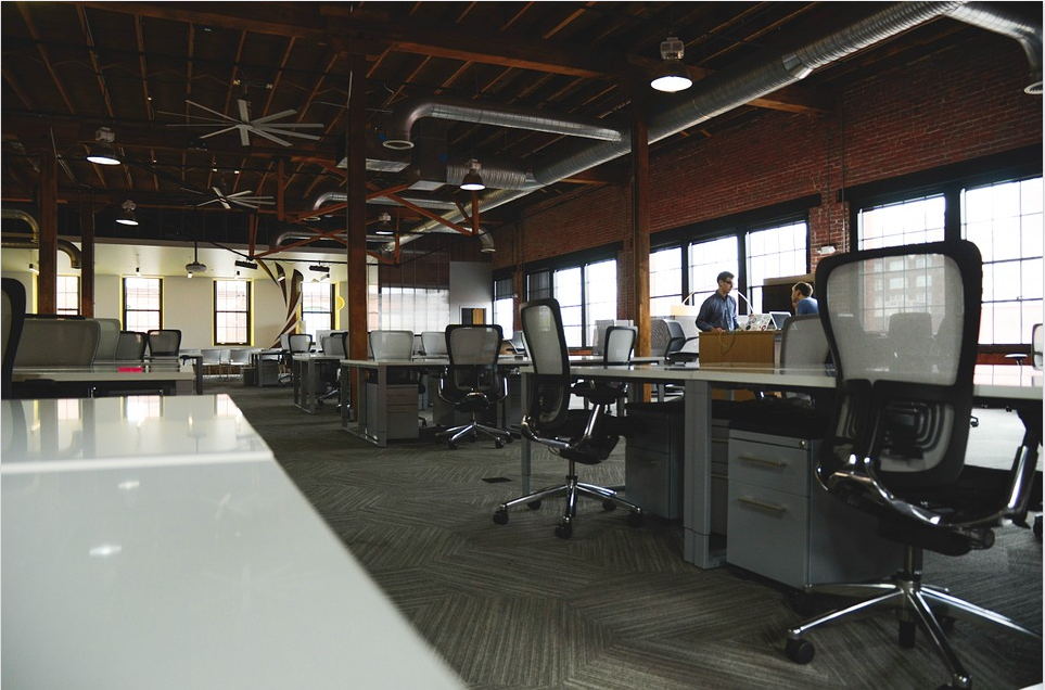 How to Effectively Use Your Office Space