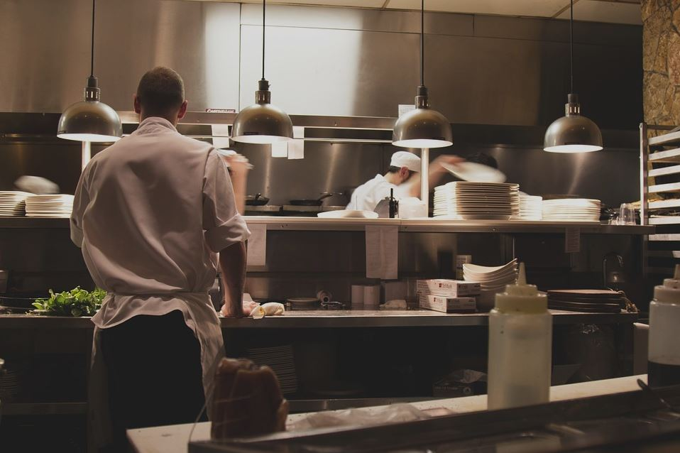 4 Commercial Kitchen Upgrades to Do Before the July Rush Hits