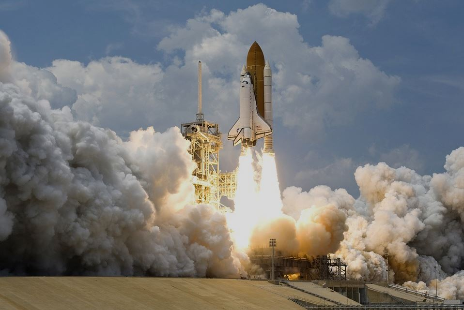 4 Things Companies Can Learn From NASA for Better Business