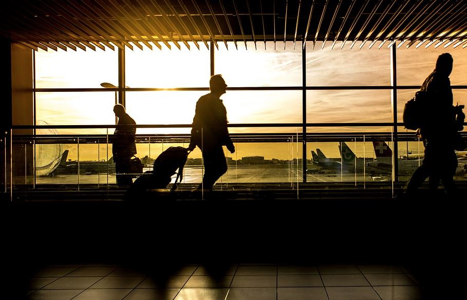 How to Prep for a Stress-Free Business Trip