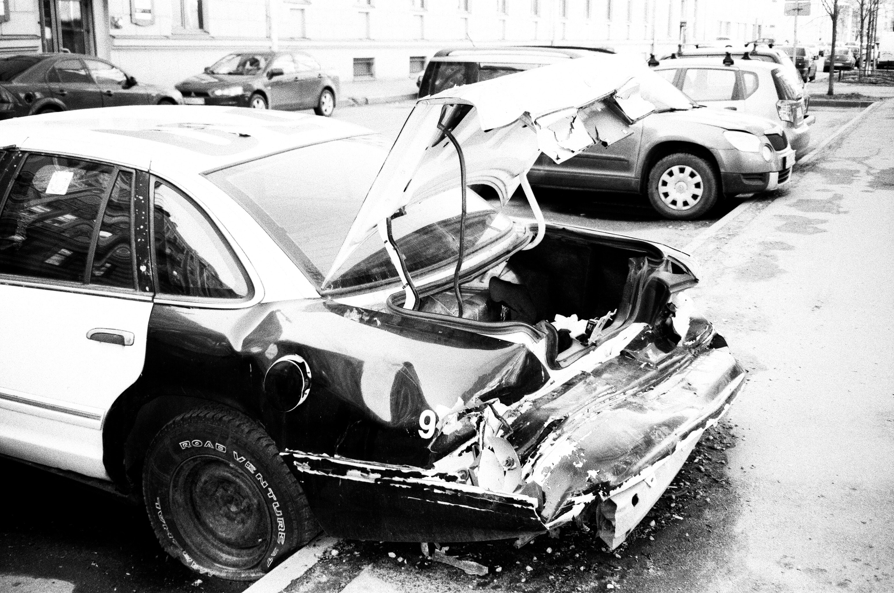 Five Ways You Can Hurt Your Personal Injury Case