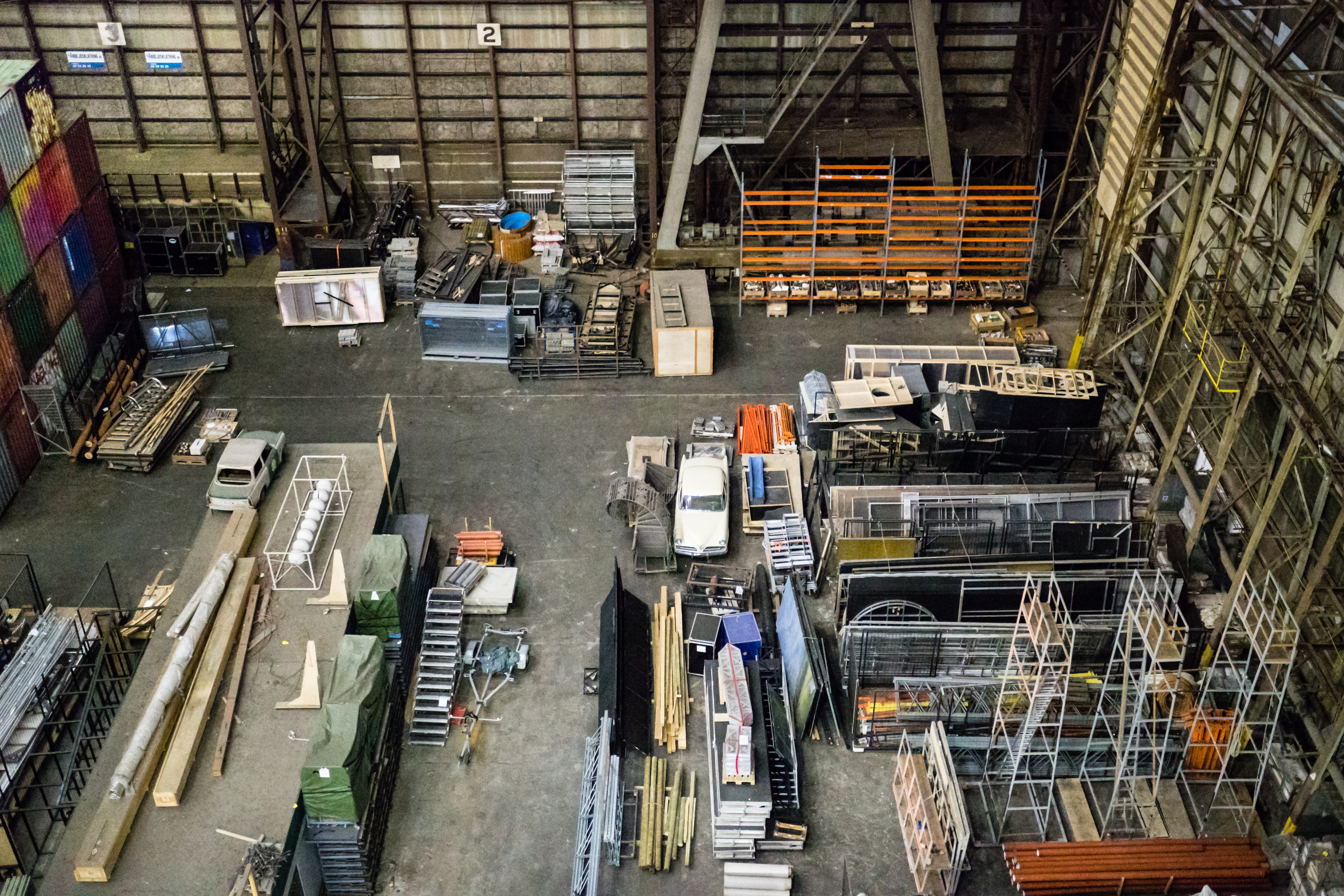 How to Ensure Durability for Your Equipment at Your Manufacturing Plant
