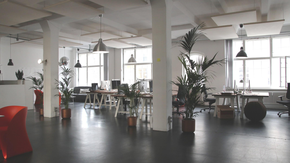 8 Things to Consider When Choosing an Office Space
