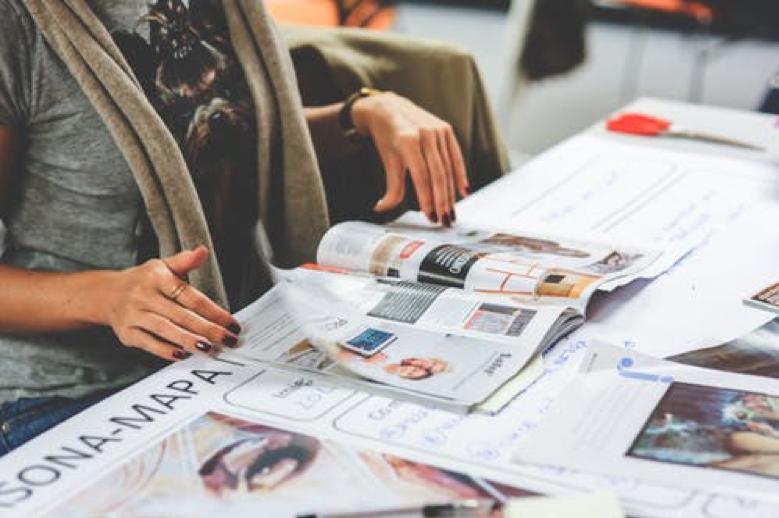 Print Marketing Still Matters