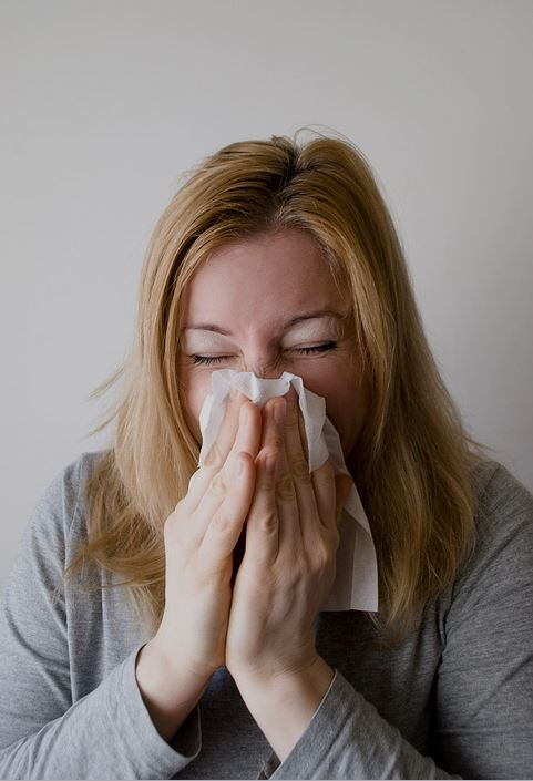 4 Allergens to Avoid in the Office and How to Adjust for Them