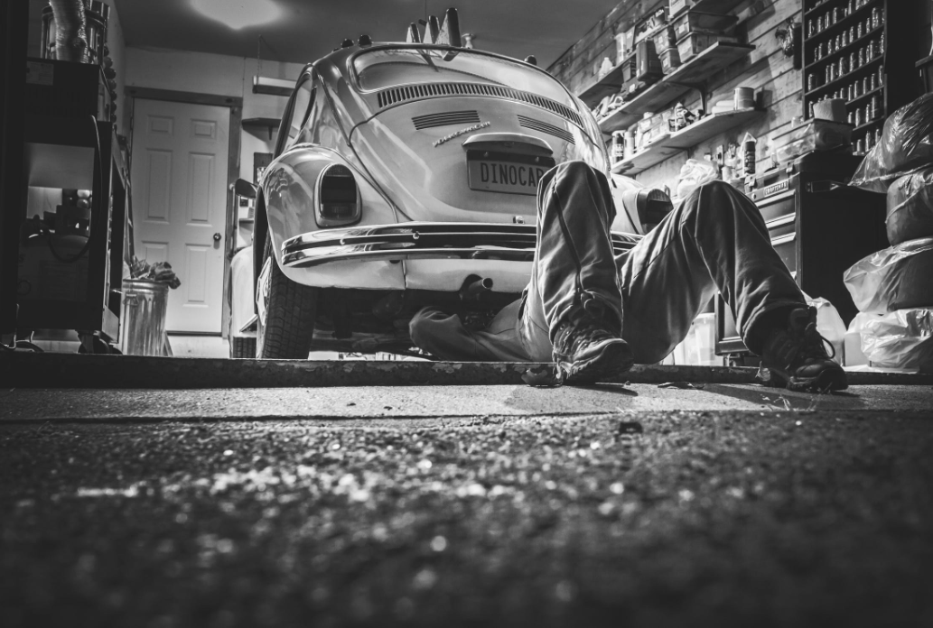 4 Vital Safety Tips for Your Auto Shop