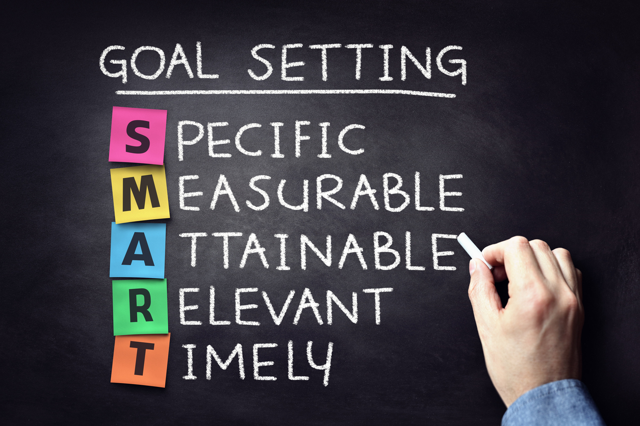 How to Set Quarterly Goals with Your Team