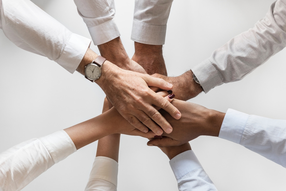 How to Create Rapport Within a New Project Team