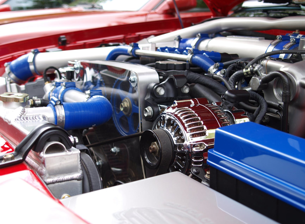 Maintain and Protect Your Turbo Engines for Their Longer Life!