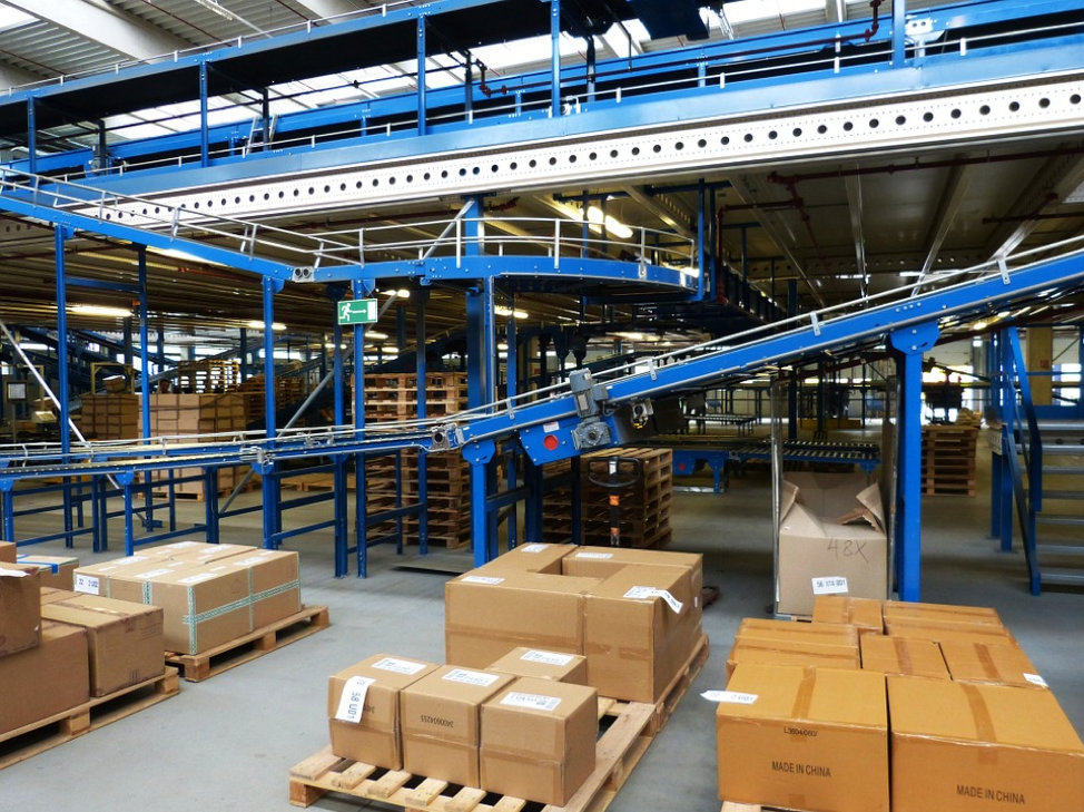 How to Make a Warehouse Run Efficiently