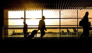 5 Items Business Travelers Should Never Check-In at the Airport