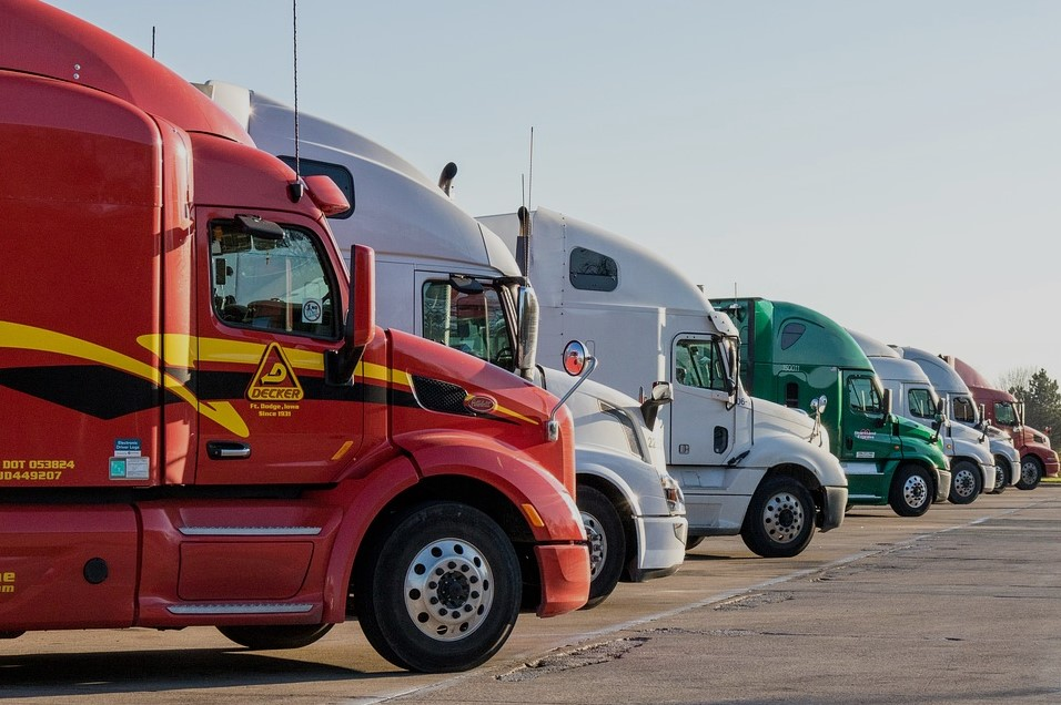 Contracting Independent Truckers for Your Shipping